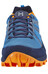 Haglöfs Gram Pulse Shoes Men Deep Blue/Blue Agate